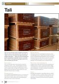 Vlaamse Schrijnwerker_november_2010.pdf - Magazines ... - Page 6