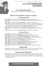 Poznański Salon Maturzystów - program.pdf