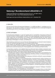 zum download - Bundesverband eMobilität e.V.
