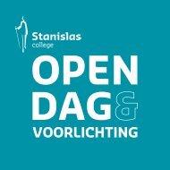 VOORLICHTING - Stanislascollege