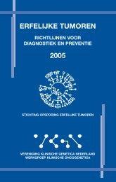 20051106 Blauw Boekje 2005 - Oncoline