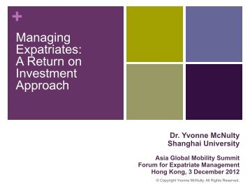 Download - Forum for Expatriate Management
