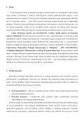 Raport z badania popytu na innowacje w ramach projektu - Page 3