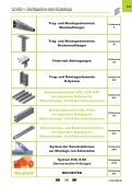 Kabelrinnen – System H42 Kabelrinnen – System H42 - Seite 6