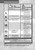 November 2009 Monatsspruch November: - posaunenchor ... - Seite 2