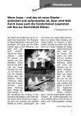 November 2009 Monatsspruch November: - posaunenchor ... - Seite 7
