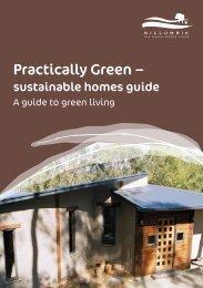 Practically Green – - Nillumbik Shire Council