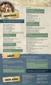 1 North CouNtry road | Port JeffersoN Ny ... - PJ Lobster House - Page 2