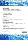 valutazione degli effetti e valutazione di incidenza - Autorità di ... - Page 2