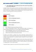 valutazione degli effetti e valutazione di incidenza - Autorità di ... - Page 7