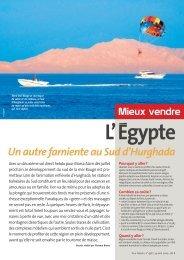 PDF :Egypte farniente Hurghada