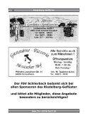 Riedelberg- Geflüster - FSV Schlierbach - Seite 6