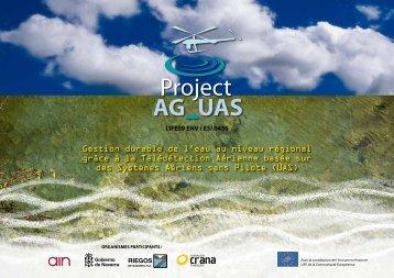 Gestion durable de l'eau au niveau régional grâce à la ... - Lifeaguas