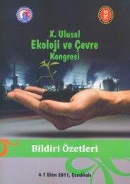 Download... - Fen Fakültesi - Ege Üniversitesi