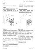 T6360 adatlap - VF Automatika Kft. - Page 3