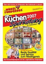 499 - Möbel Fundgrube Martin Eckert GmbH