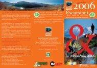 !escursioni 2005.indd - Parks.it