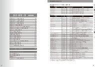 IPCOM EX SCシリーズ 製品/価格一覧 - ネットワーク - Fujitsu