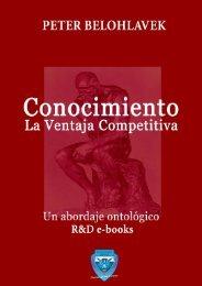 Conocimiento: la ventaja competitiva