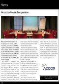 A World of Discovery... - Business Focus - Page 4