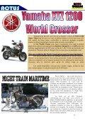 Les premiers radars conçus pour mesurer la vitesse ... - Moto Webzine - Page 3