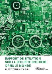rapport - Association des Scooteristes de France