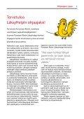 LäksyHelppi-ohjaajan opas - RedNet - Punainen Risti - Page 3