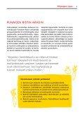 LäksyHelppi-ohjaajan opas - RedNet - Punainen Risti - Page 5