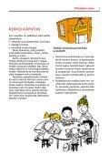 LäksyHelppi-ohjaajan opas - RedNet - Punainen Risti - Page 7
