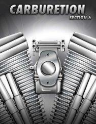Carburetor, Air Cleaners - Starwest Inc.