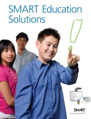SMART Education Solutions - Camcor.com