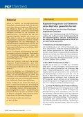 Heft 2 06/2008 Wem gehört das Altpapier? - PKF Fasselt Schlage - Page 2