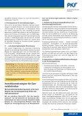 Heft 2 06/2008 Wem gehört das Altpapier? - PKF Fasselt Schlage - Page 7