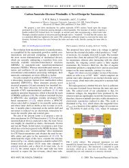 Carbon Nanotube Electron Windmills: A Novel Design for Nanomotors