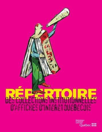 format PDF - Bibliothèque et Archives nationales du Québec