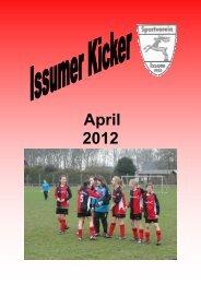 Jugend - SV Issum