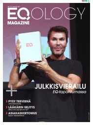 eq magazne loka - Eqology