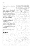 Bajo polimorfismo en el sistema de antígenos de leucocitos ... - Page 2