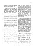 Bajo polimorfismo en el sistema de antígenos de leucocitos ... - Page 3
