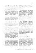 Bajo polimorfismo en el sistema de antígenos de leucocitos ... - Page 5