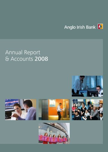 Annual Report September 2008