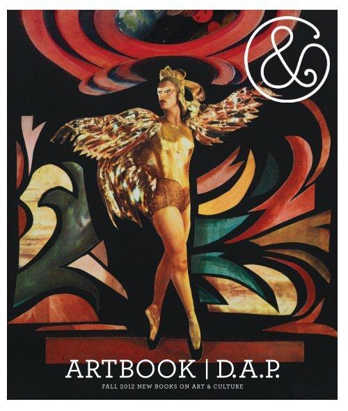 Artbook D A P