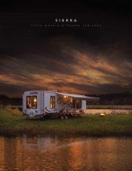 2007 Sierra Brochure - Rvguidebook.com