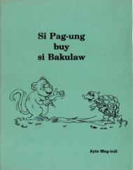 si Bakulaw