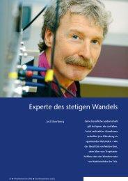 PD Dr. Jost Eikenberg