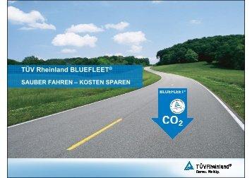 TÜV Rheinland BLUEFLEET®