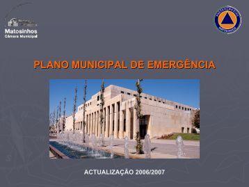 Diapositivo 1 - Câmara Municipal de Matosinhos
