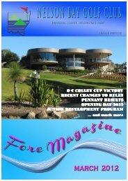 March Edition 2012.pdf - Nelson Bay Golf Club