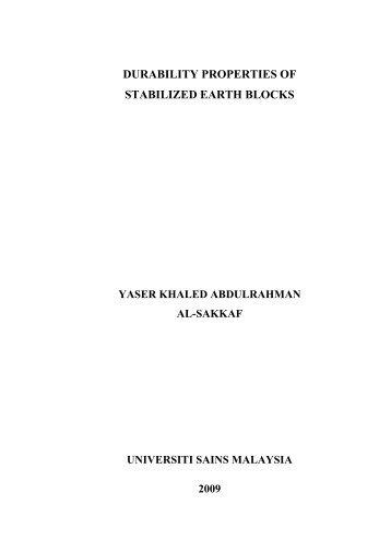 stabilized mud blocks pdf