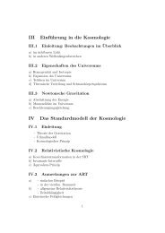 Vorlesung 11 (pdf)